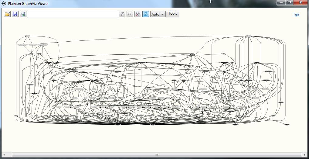 Basics   Plainion GraphViz