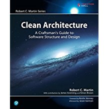 Book: Clean Architecture