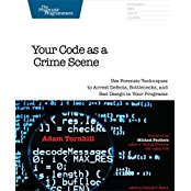 Book: Your Code As a Crime Scene