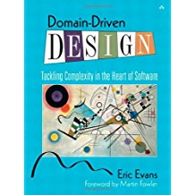 Book: Domain-Driven Design: Tackling Complexity in the Heart of Software