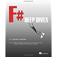 Book: F# Deep Dives