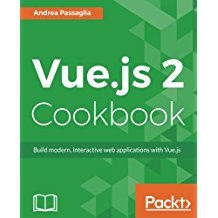 Book: Vue.js 2 Cookbook