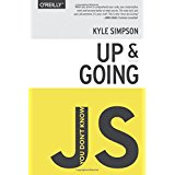Book: You Don't Know JS: Up & Going