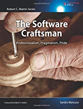 Book: The Software Craftsman: Professionalism, Pragmatism, Pride