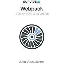 Book: SurviveJS - WebPack